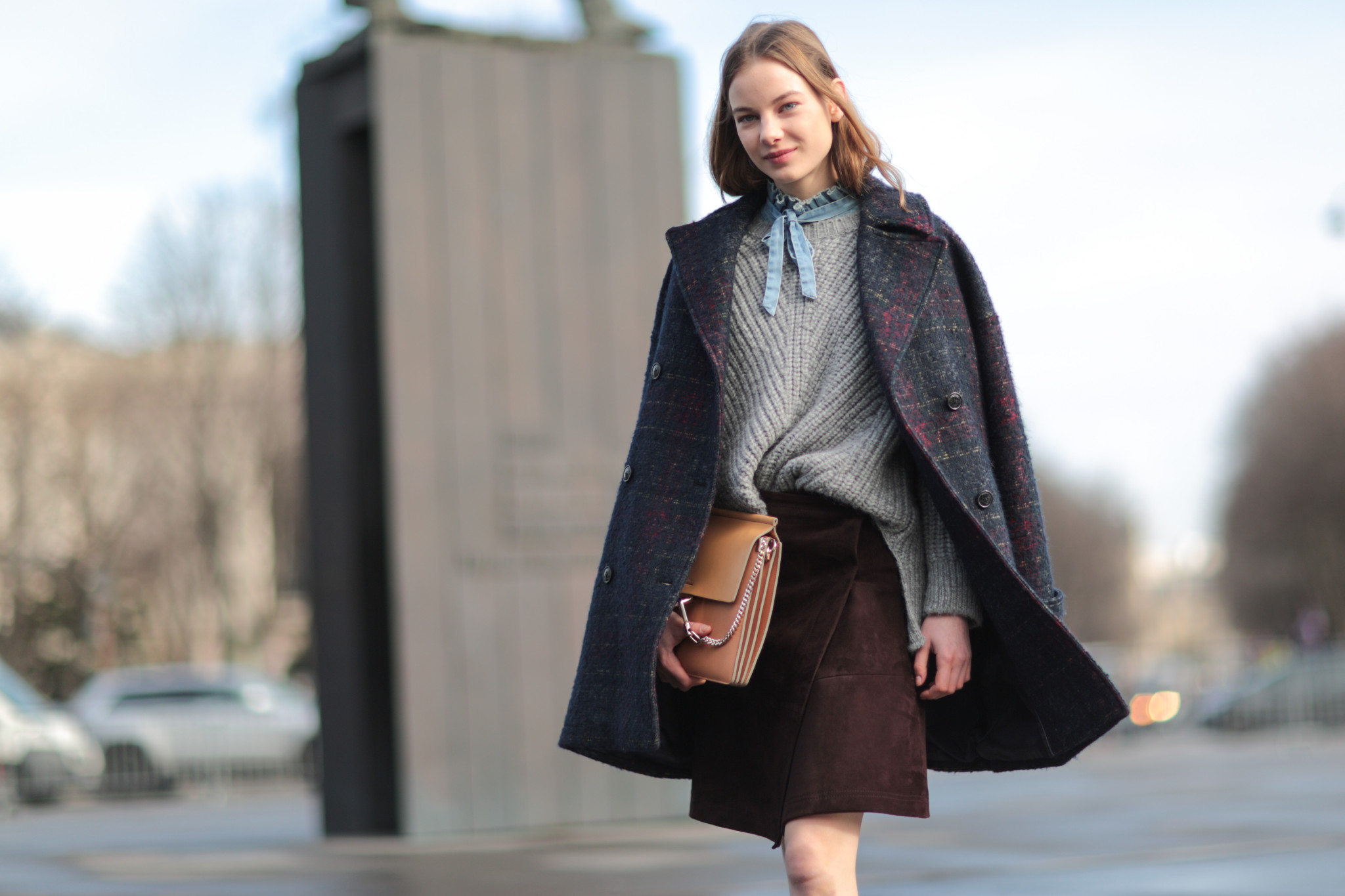 0a18f707c2d Très chic! The best of Paris Fashion Week street style – For Her