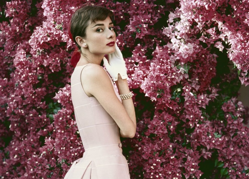 1105d632517 The epitome of graceful simplicity, actress Audrey Hepburn has remained an  inspiring fashion figure all her life. Steal her secrets with stylist Lani  ...