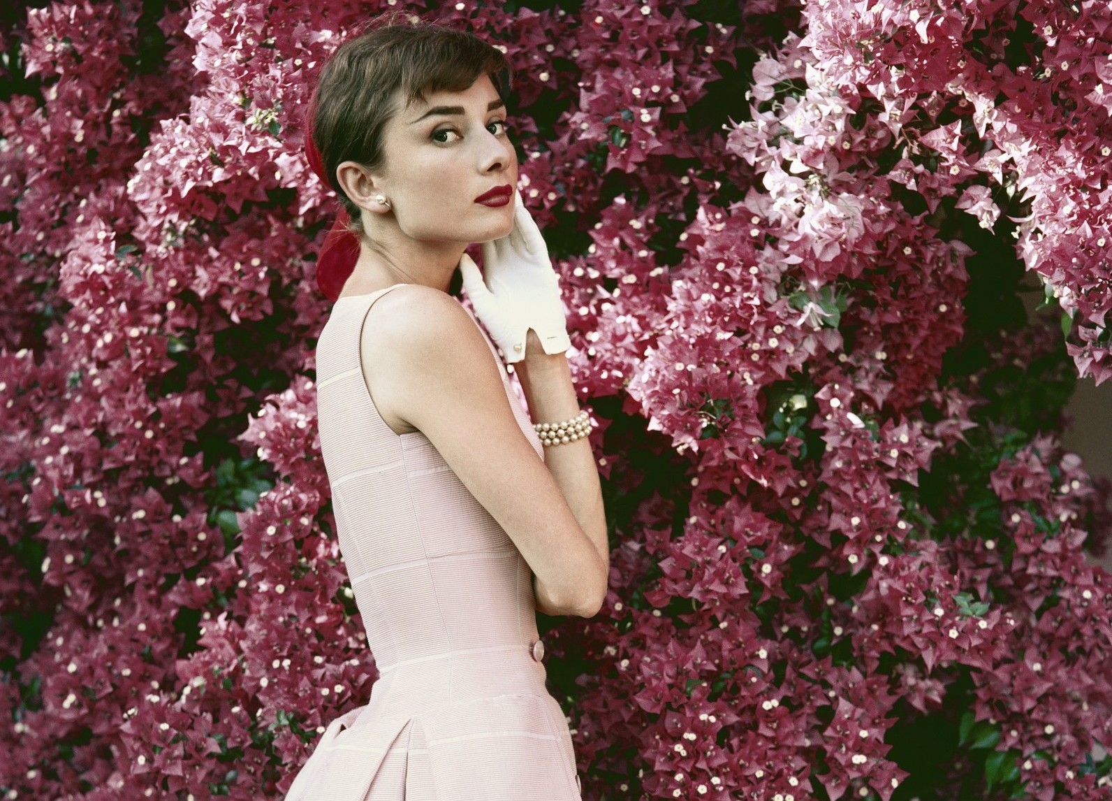 Audrey Hepburn: style icon – For Her